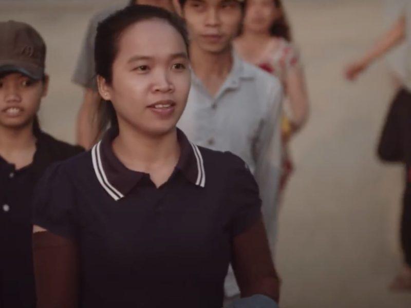 TCHIBO – WE PROGRAMM – VIETNAM